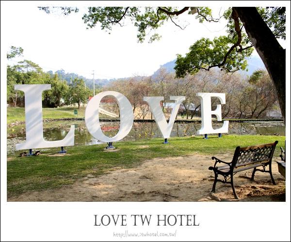 【台中旅遊景點】青青湖畔親水花園@占地廣大湖畔造景Love超吸睛