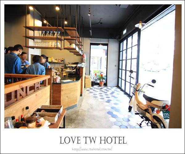 【台中餐廳】這里Cafe & Restaurant@勤美綠園道旁親子餐廳