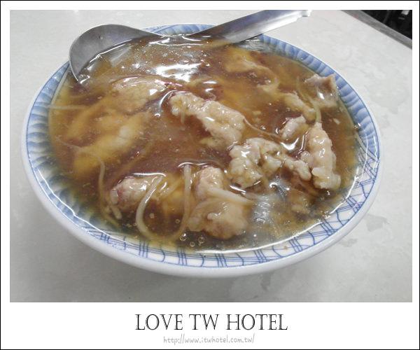 【宜蘭美食】羅東林場肉羹 ─大塊肉羹傳統好滋味
