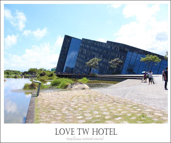 【宜蘭旅遊景點】蘭陽博物館- 拍不膩的經典建築