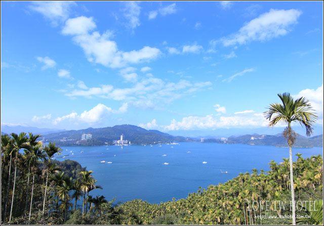 【南投景點】玄奘寺前方步道 @ 與樹共生的景觀台