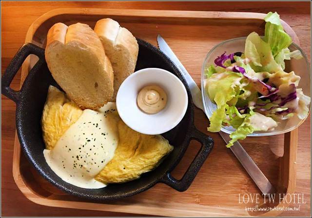 【台中早午餐】肚房Dofun公正ㄧ號店 @ 經濟實惠早午餐好選擇