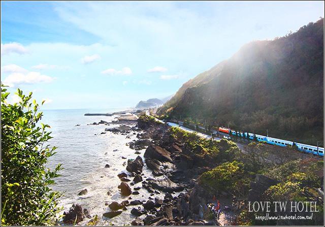 【宜蘭景點】北關海潮公園 @ 360度居高臨下眺望龜山島一次滿足山景與海景