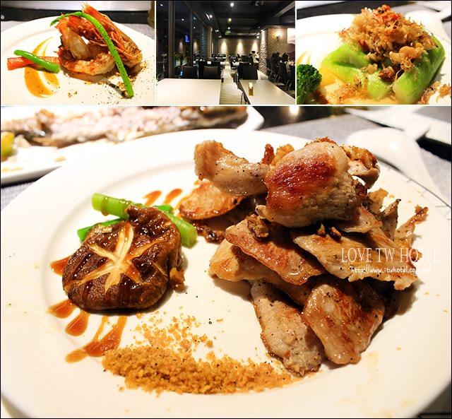 【宜蘭美食】紅林食譜鐵板燒 @ 嚴選在地食材南方澳直送海鮮,物超所值的鐵板燒