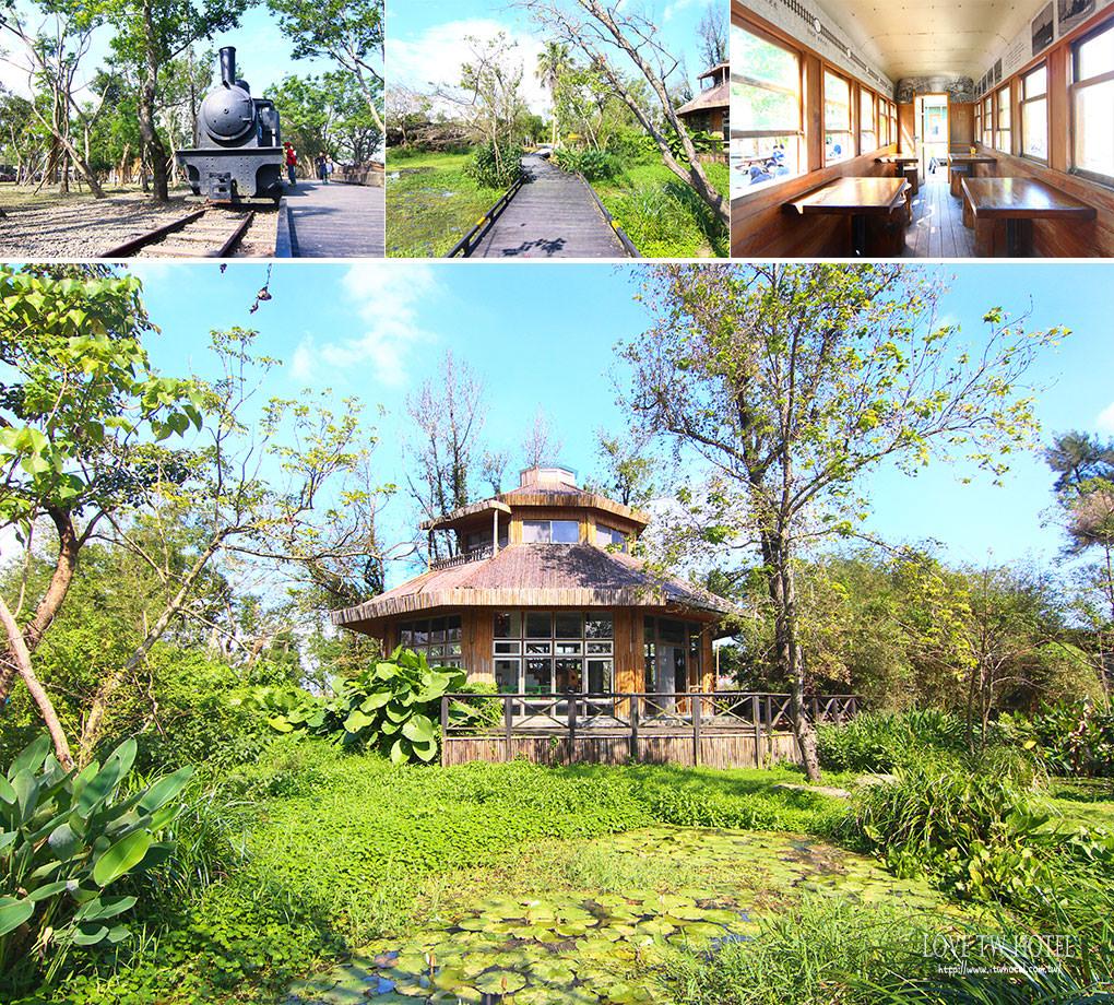 【宜蘭景點】羅東林業文化園區 @ 走訪林業歷史,生態與文化兼具的好地方